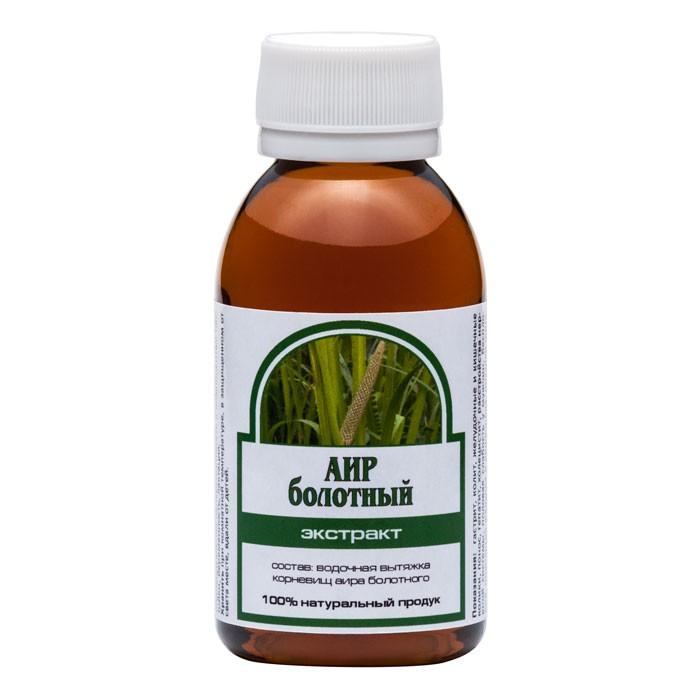 Аир болотный (обыкновенный)   лечебные свойства и противопоказания