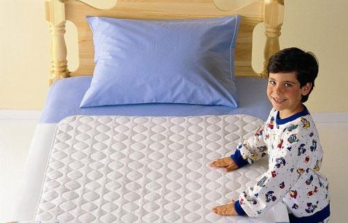 Выбираем наматрасник для кровати