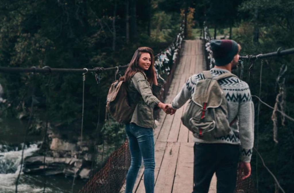 3 знака зодиака, которые не разрешают себе влюбляться