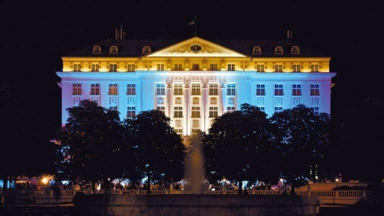 Планируете отправиться в Хорватию? Esplanade Zagreb считается одним из лучших отелей страны