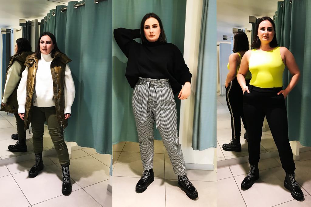 Устойчивая мода - что это такое? Примеряем на себя 3 комплекта