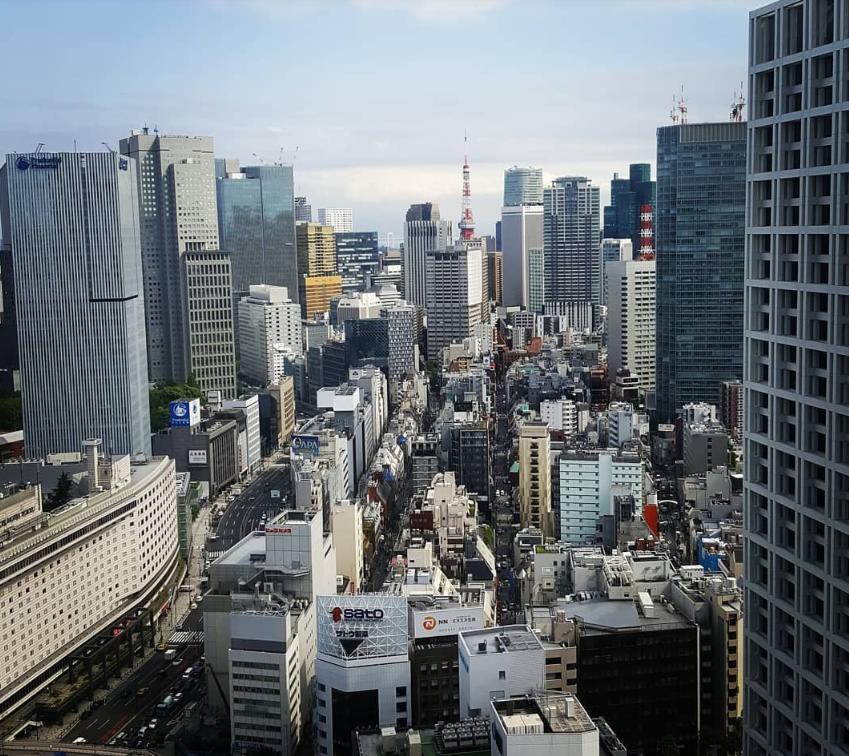 Почему Токио - самый безопасный город на Земле: нулевой уровень преступности, а во время катастроф мародерство исключено