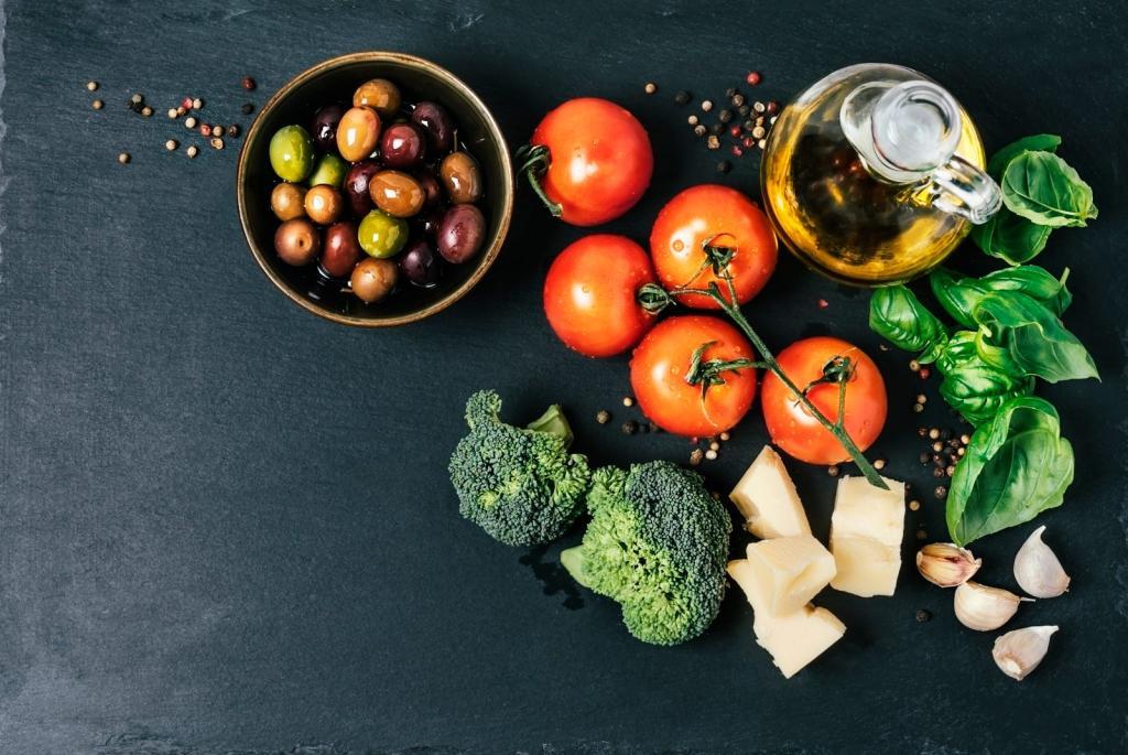 Способы сэкономить время и деньги на средиземноморской диете: запасайтесь едой заранее