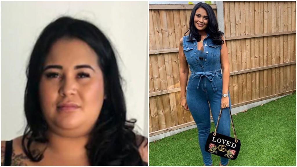 Дневник питания «до и после»: как 30 летняя бизнесвумен Ненси сбросила 51 кг за 7 месяцев