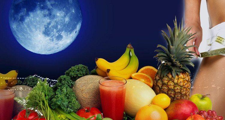 Лунная диета, или пост 1-2 раза в месяц: какие дни в 2020 будут благоприятными для похудения