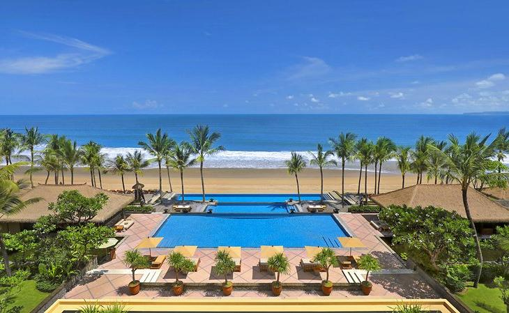 Лучшие отели Бали: для шикарного отдыха недостаточно просто высадиться на острове, нужно подобрать хороший вариант размещения