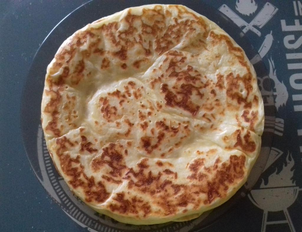 Самые ленивые хачапури: идеальный завтрак для тех, кто не любит долго стоять у плиты