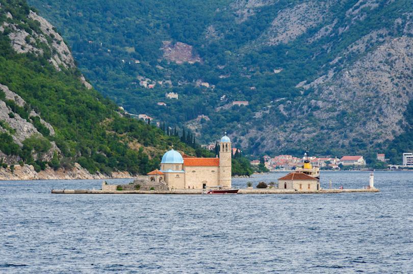 Лучшие направления вокруг Которского залива в Черногории: что действительно нужно увидеть своими глазами