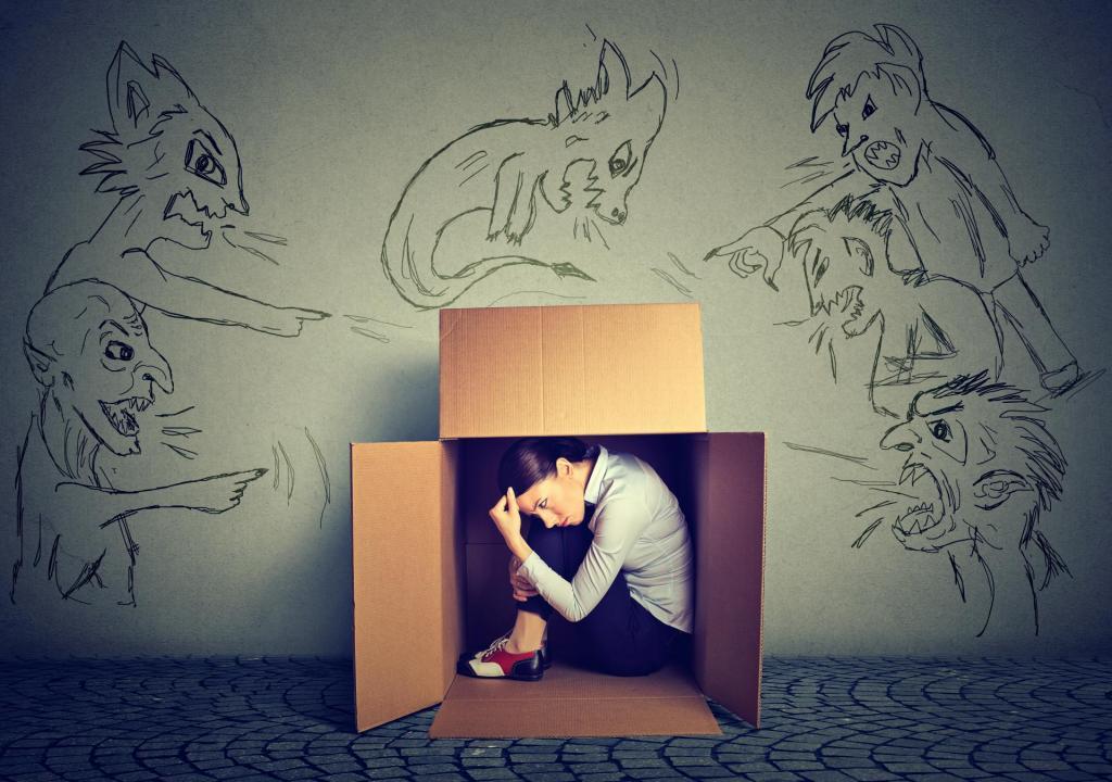 Исправляться, объяснять, любить врагов: как реагировать на критику согласно Библии