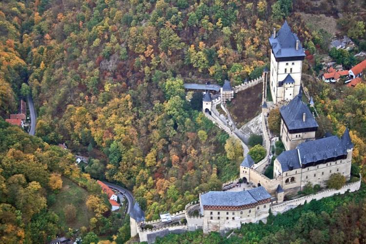 10 лучших мест для посещения в Чехии: почему каждому туристу нужно сначала отправляться в Прагу