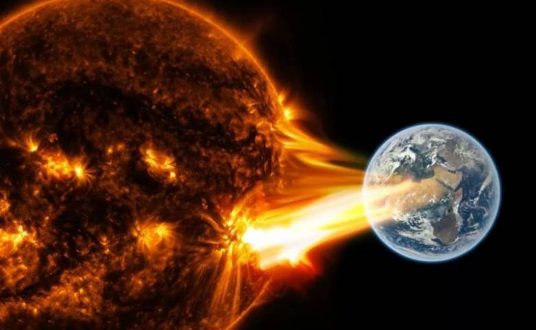 Сильные солнечные бури очень близко к Земле! Как они повлияют на планету