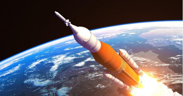 Отлично начали! Китай вступил в новое десятилетие запуском таинственного спутника