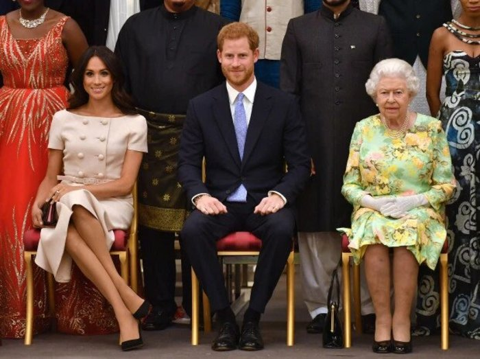 Меган Маркл и принц Гарри получили именно то, что хотели - миллионы и отсутствие королевских обязанностей