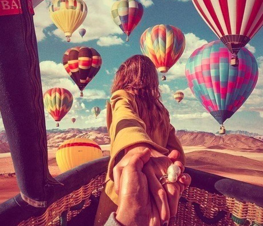 Для одних подойдет тихий ужин, а для других нужен воздушный шар - идеальный День святого Валентина для каждого знака зодиака