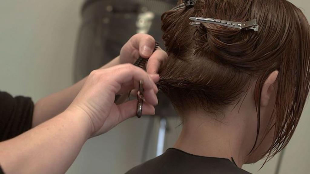Фильтр и теплоизоляция: французские парикмахеры собирают остриженные волосы клиентов, чтобы очистить океан