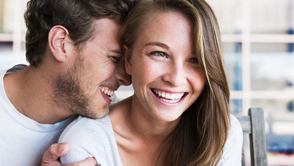 Он дает больше, чем получает взамен, - 7 признаков того, что мужчина действительно по уши влюблен