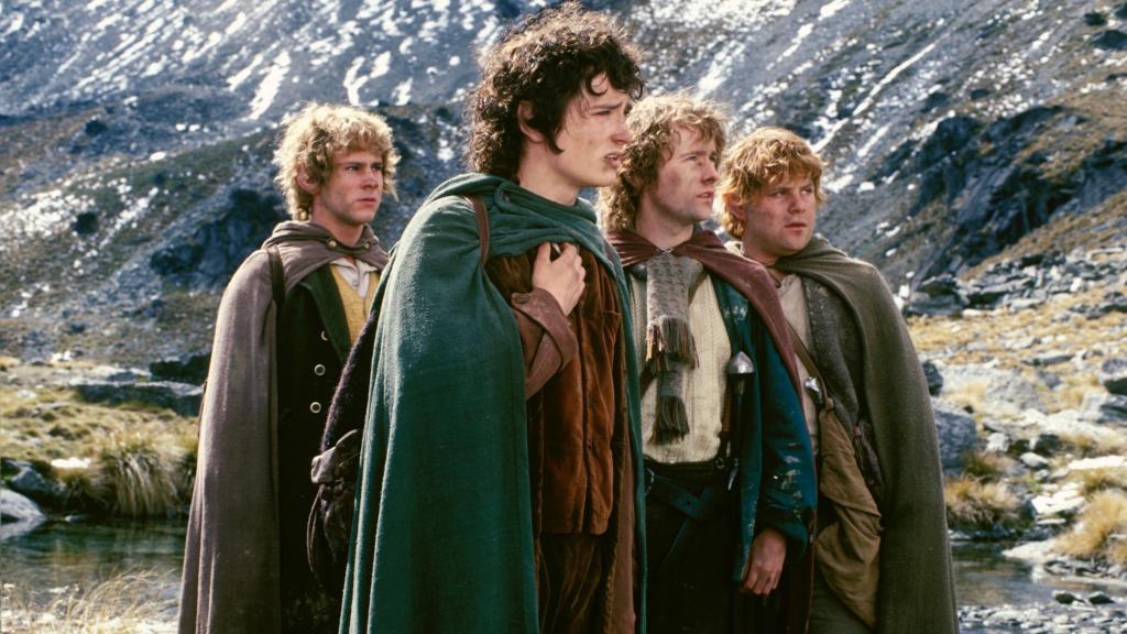 Авторитетный британский журнал Empire назвал лучшие фильмы XXI века