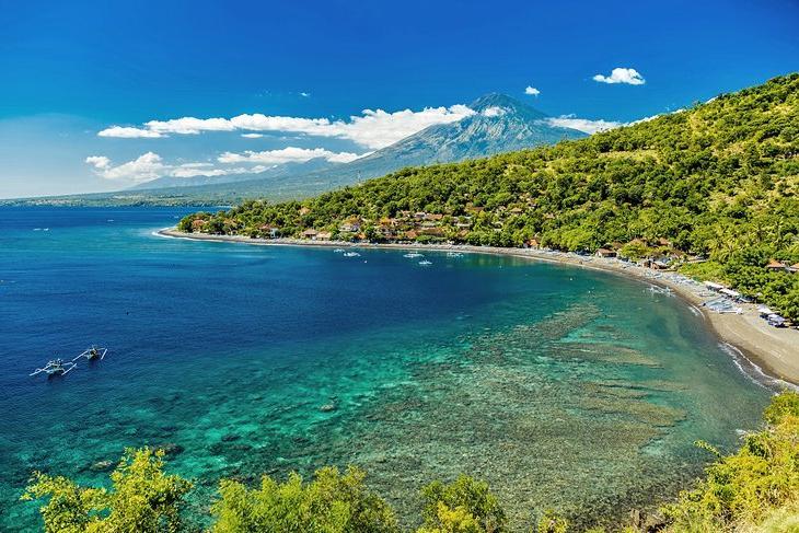 Лучшие пляжи на острове Бали: здесь вы не встретите толпы туристов и громких продавцов кукурузы с рыбой