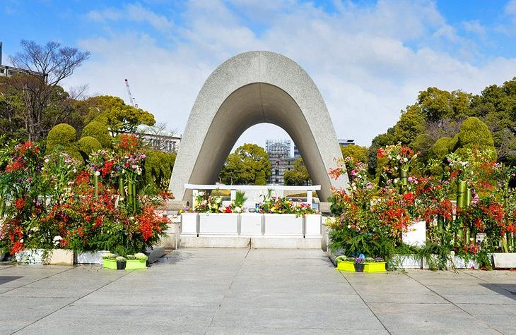 Лучшие места Хиросимы: почему этот город считается