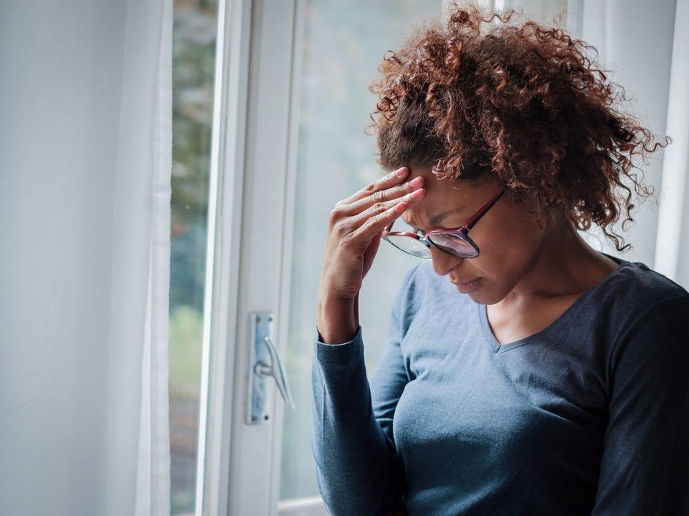 Сконцентрироваться на решении проблем: как перестать обдумывать все, что с вами происходило