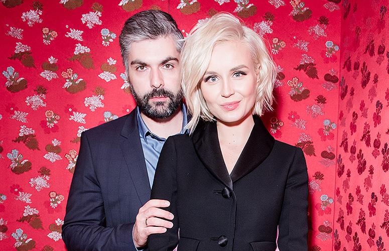 Муж Полины Гагариной прокомментировал слухи о расставании с певицей
