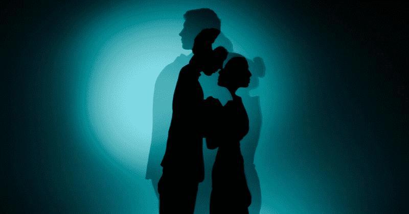 Любовь с первого взгляда: как еще можно определить, что вы встретились с родственной душой из прежней жизни