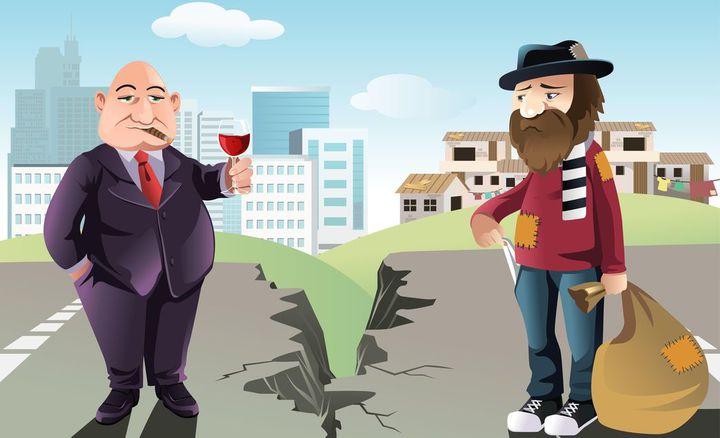 Кто живет дольше: бедные или богатые? Результаты нового исследования