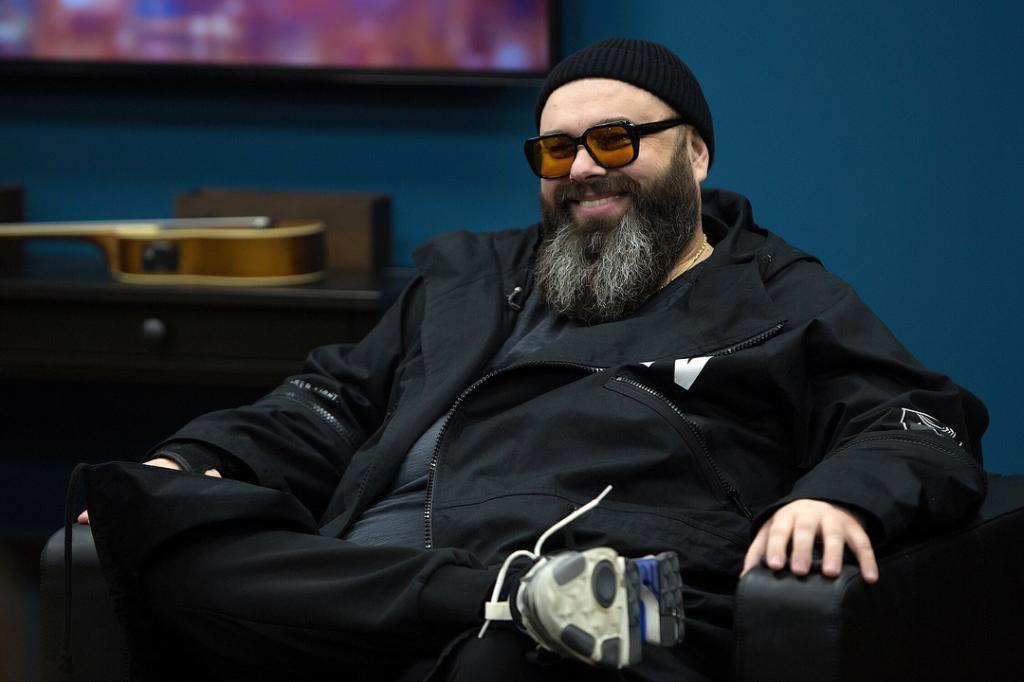Максим Фадеев подробно объяснил причину роспуска артистов своего лейбла