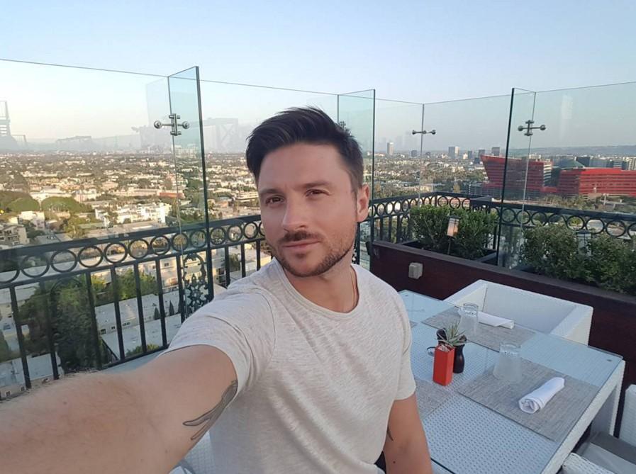 «Отписался от друзей и закрыл комментарии»: Сергей Лазарев объяснил, почему ввел ограничения в своем «Инстаграме»