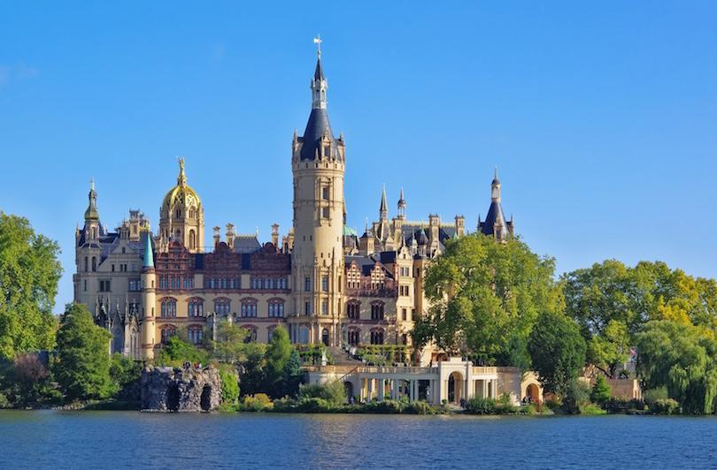 Как провести три недели в Германии: подробный пример маршрута