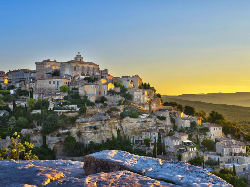Посмотреть уникальные деревни в отпуске? От них впечатлений будет не меньше, чем от больших городов (фото)