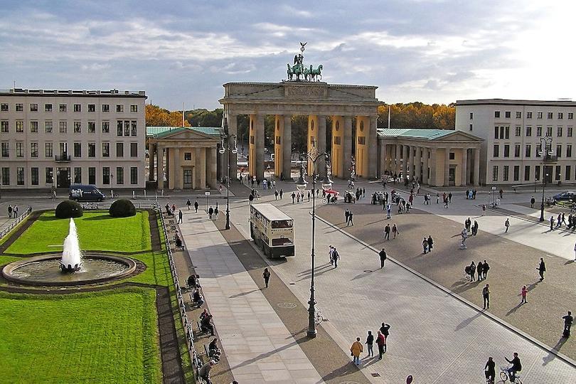 10 лучших мест Германии, которые должен осмотреть каждый турист