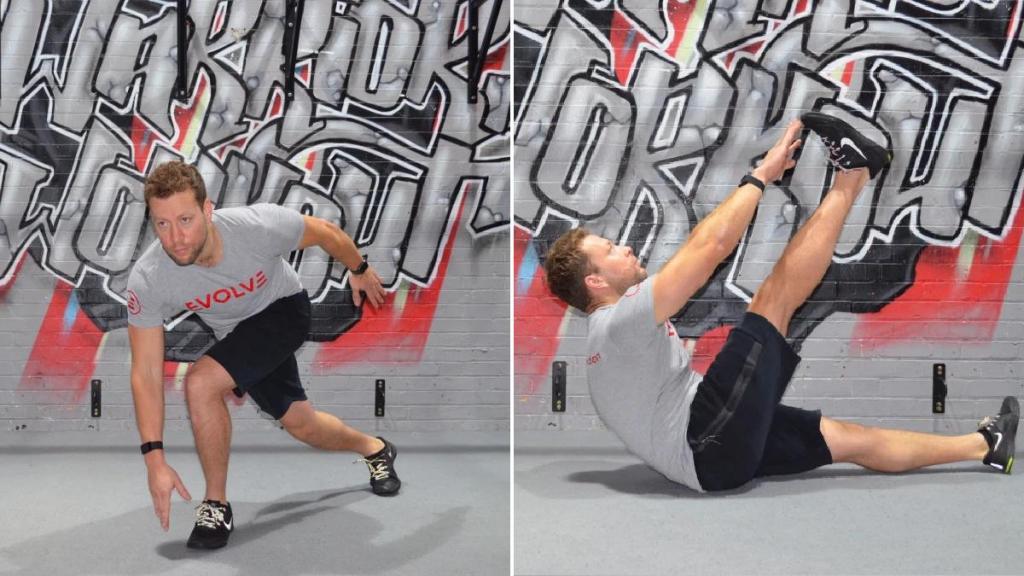 Начинать пора уже сейчас: основатель фитнес-центра разработал 4-недельную тренировку всего тела для тех, кто хочет начать новый сильный год