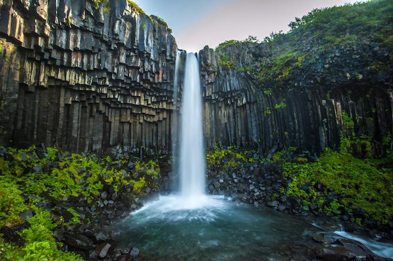 Туристические достопримечательности Исландии, которые ежегодно привлекают десятки тысяч туристов