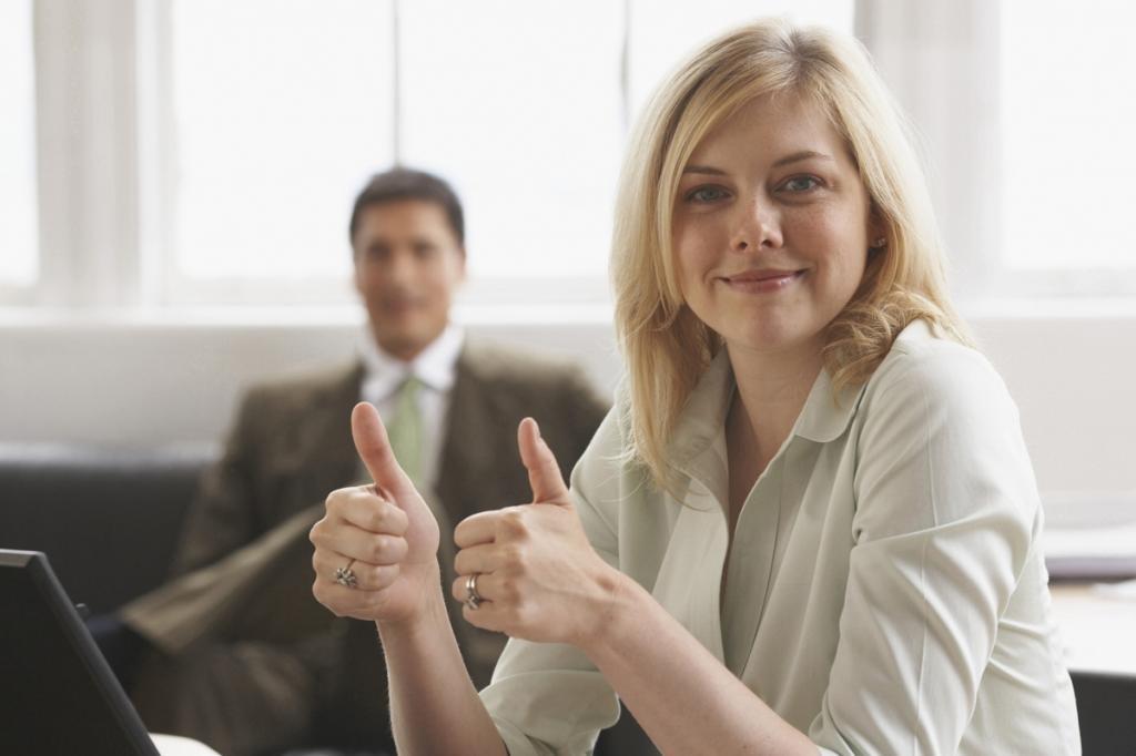 Кивать во время разговора: какие психологические трюки упростят вам жизнь