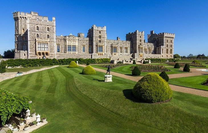 Какие места Великобритании можно назвать лицом всего Соединенного Королевства: что стоит осмотреть в первую очередь