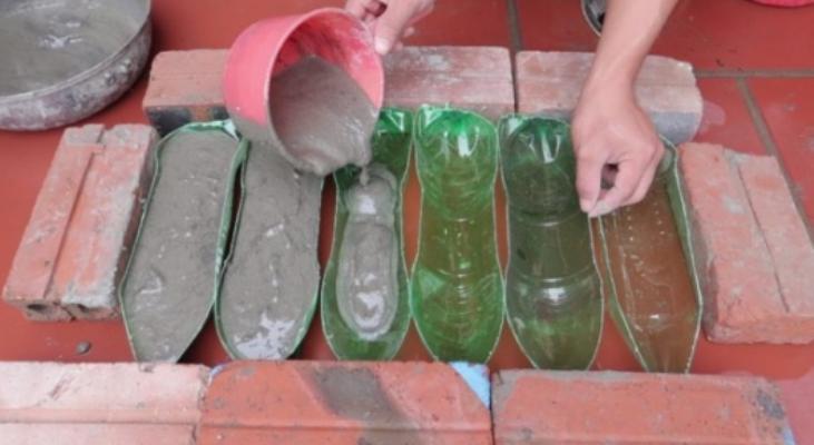 Бутылки и бетон сверло по бетону купить украина