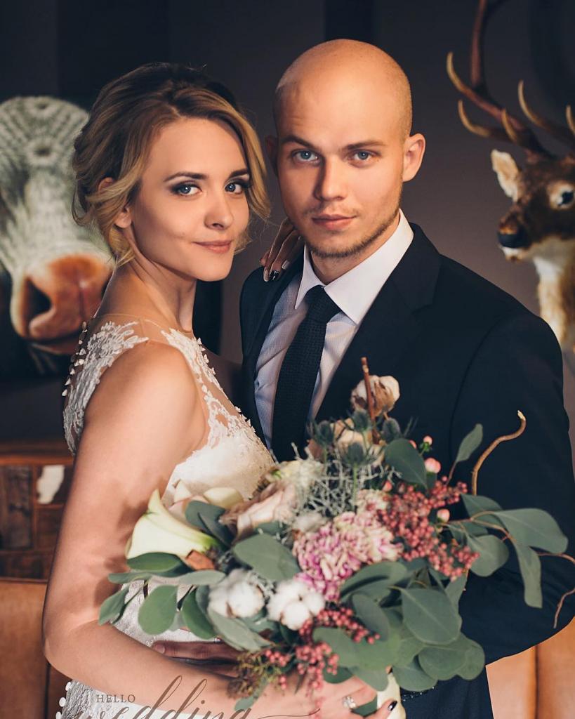 Богатого не искала - вышла замуж по любви: как выглядит муж красавицы Александры Воробьевой, победительницы 3-го сезона