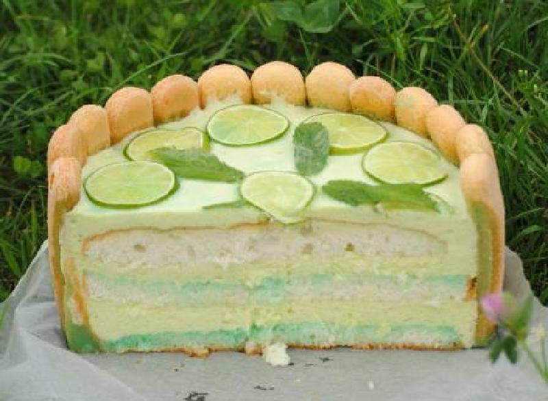 Сочетание вкусов, которое любого приведет в восторг: рецепт торта