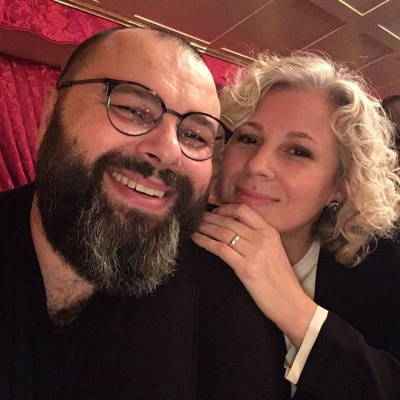 Максим Фадеев развеял слухи об измене жене, выложив ее фото в «Инстаграм»