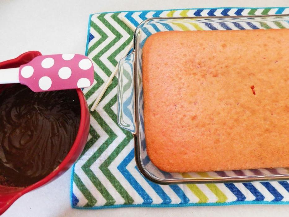 Неаполитанский пирог из клубничной муки: десерт, в который влюбилась вся моя семья