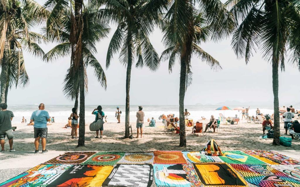 Бразилия, Никарагуа и Оман: 15 лучших пляжей мира для отдыха в январе