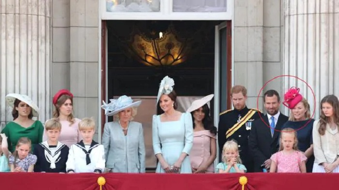 Художник, спортсмен и модель: члены королевской семьи, помимо Гарри и Меган, которые также выбирают жизнь вдали от династии