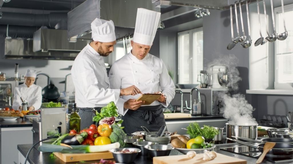 Как достичь высот кулинарного искусства: советы тем, кто хочет стать лучшим поваром