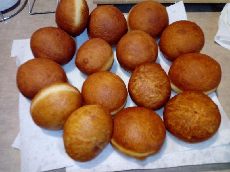 Каждые выходные готовлю антикризисные пончики: справится даже дилетант