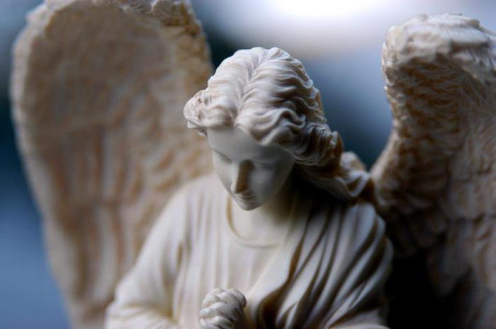 Когда в феврале можно просить у ангела хранителя любви, достатка и защиты