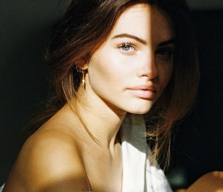 Самой красивой девочке скоро 19 лет: на новых снимках Тилан Бландо еще красивее, чем была