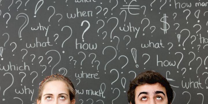 Вопросы, которые стесняются задать девушки своему будущему супругу, но это необходимо: раскрываем тип личности своего партнера
