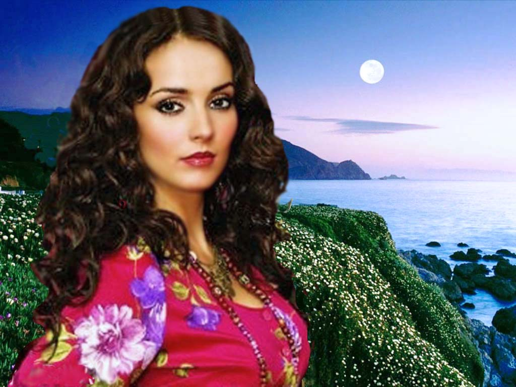 Юлия Зимина рассказала, как не просто ей было на съемках сериала «Кармелита»