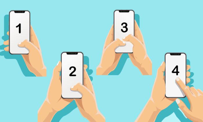 Чтобы лучше понять характер друга, стоит посмотреть на то, как он пользуется смартфоном